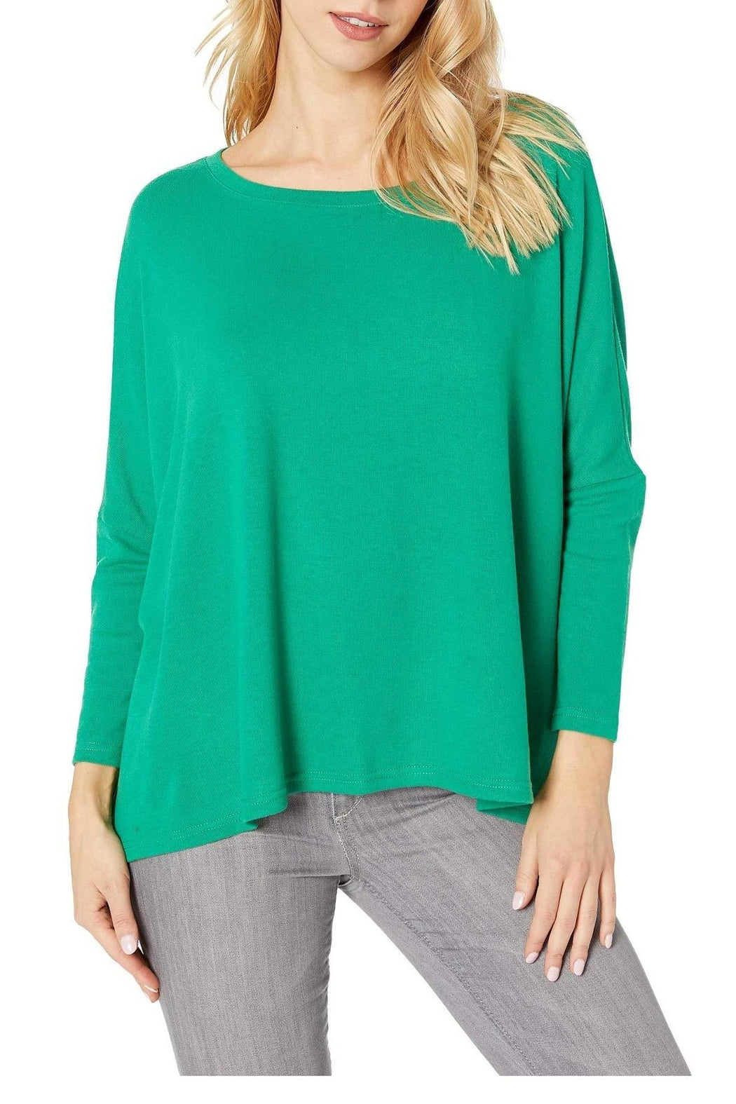 Cupcakes and Cashmere Ricky Oversized Top