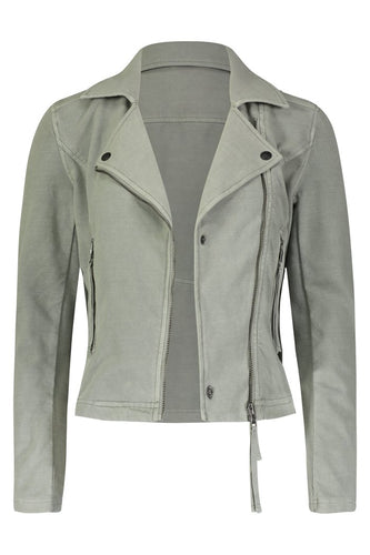 Marrakech Ashley Freeway Moto Jacket