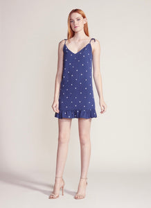 Cupcakes and Cashmere Polka Dot Dress - Final Sale