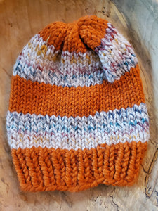 Hand Knitted Beanies