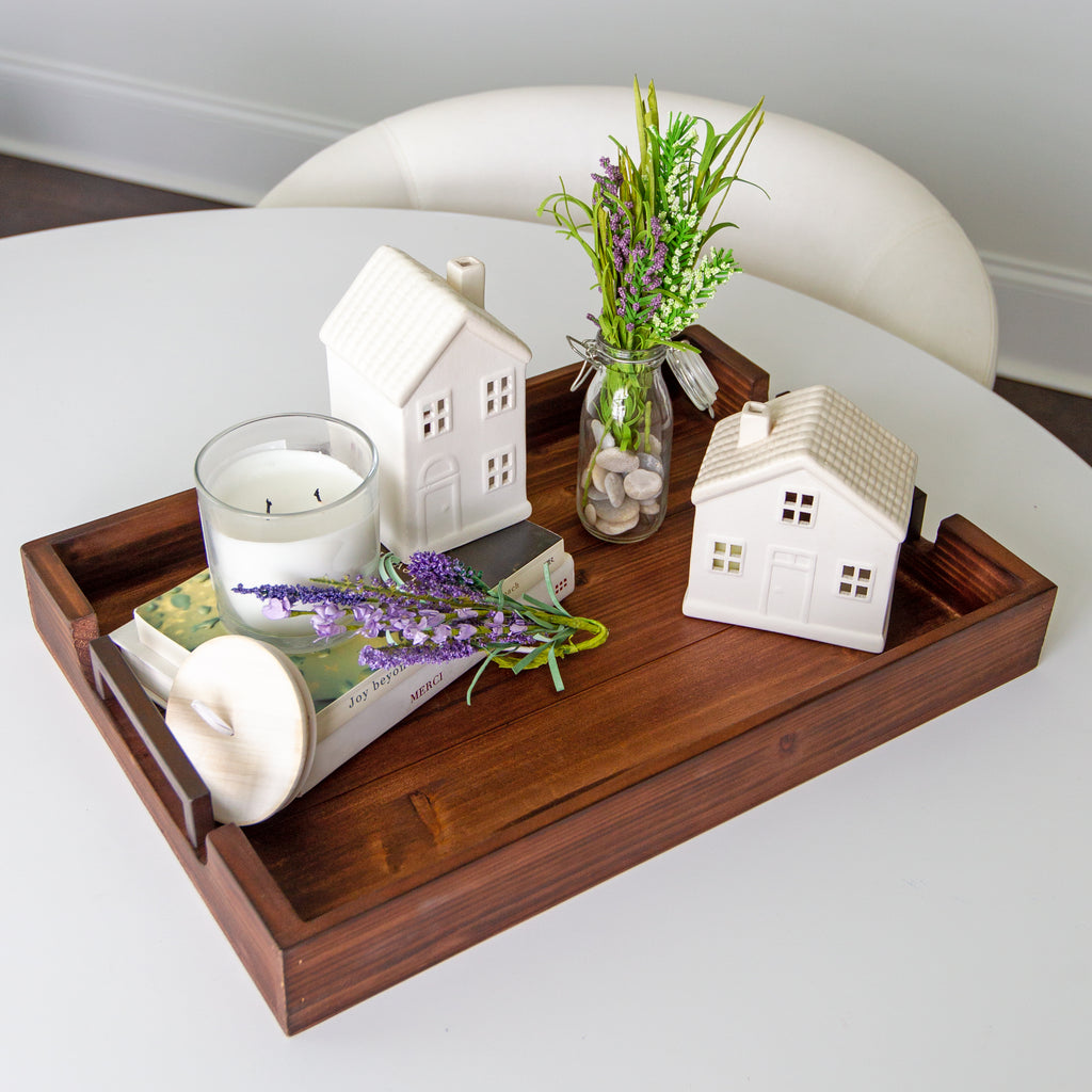 5 Most Incredible Decorating Serving Tray Ideas