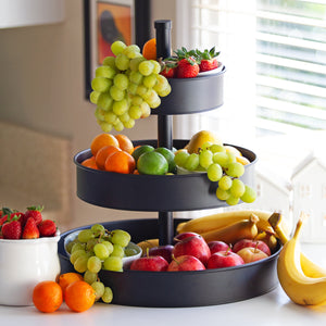 5 Best Farmhouse Style Tray Stand Décor Ideas
