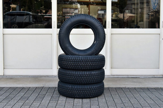 Michelin MXV-P 185HR14