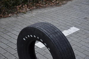 Firestone WIDE OVAL RWL F70-15