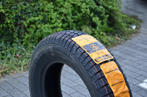 Continental CT22 165R15