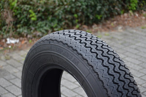 Michelin XAS 165HR14