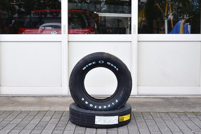 Firestone WIDE OVAL RWL D70-14
