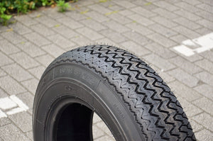 Michelin XAS 180HR15
