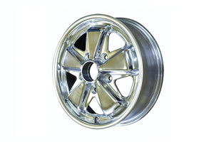 "Maxilite / Porsche Fuchs Style Wheel ""Full Polished"""