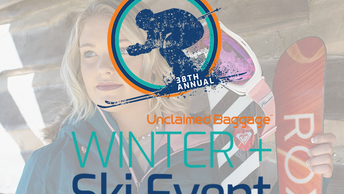 Ski Style: 5 Must-Haves To Stay Warm (And Stylish!) On The Slope