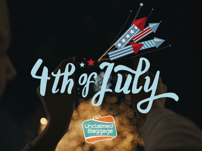 Where To See Fourth of July Fireworks in North Alabama