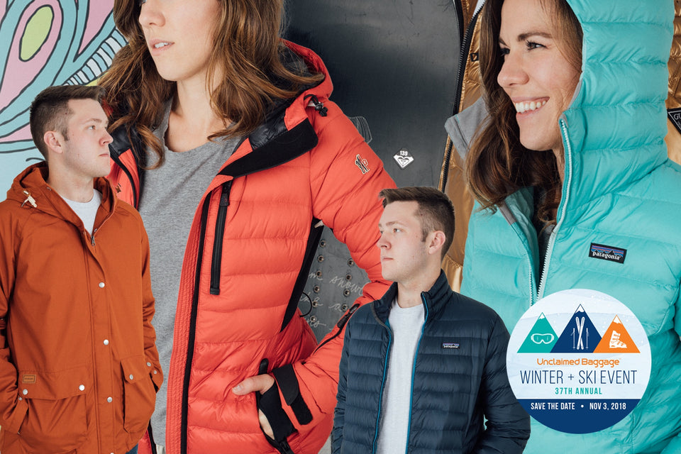 Winter Jacket Buying Guide