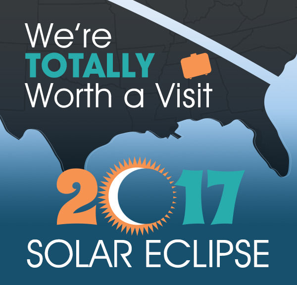 Solar Eclipse Monday!!