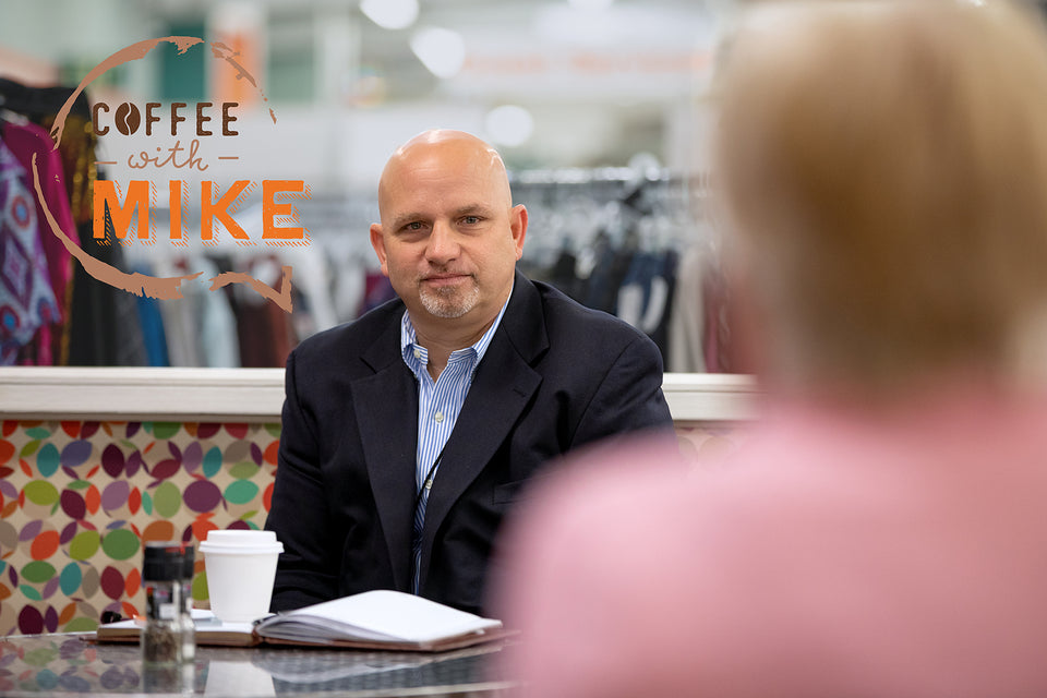 Coffee With Mike