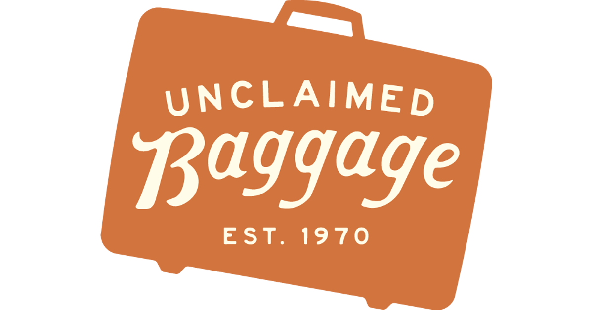 Unclaimed Baggage Center | The Nation's Only Retailer of Lost Luggage
