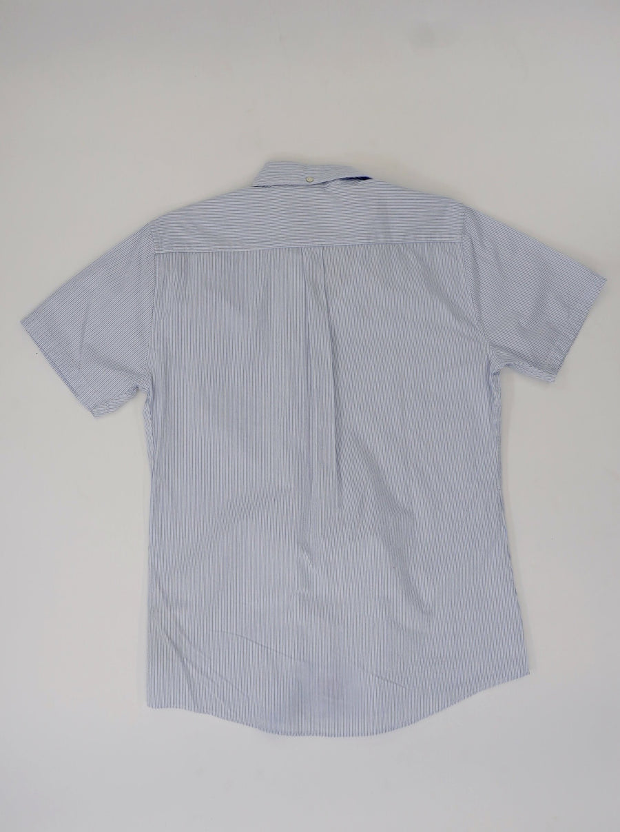 Short Sleeve Button Down Size S