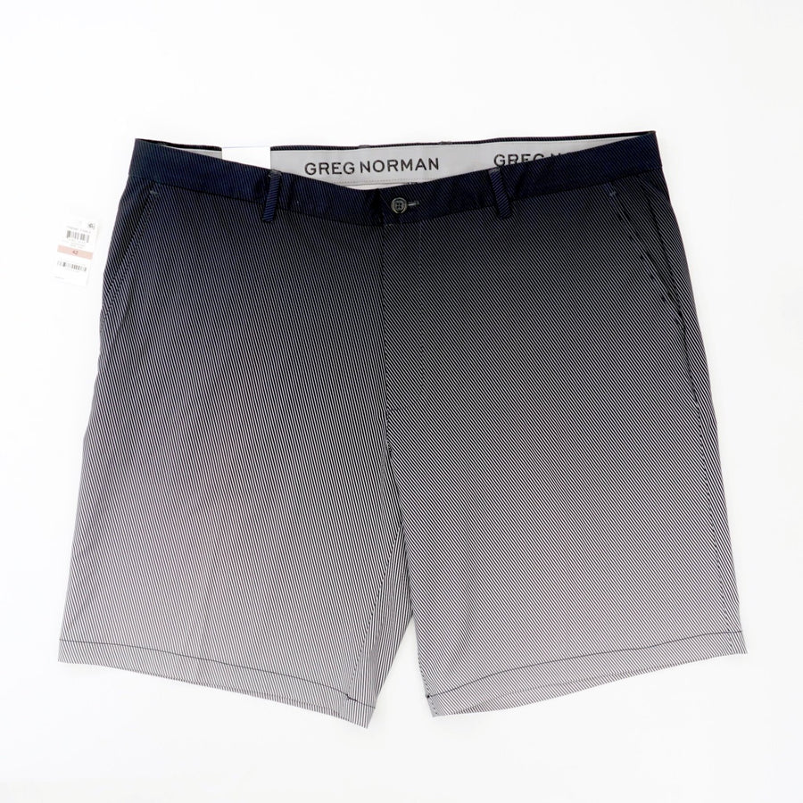 Halftone Fade Shorts Size 42