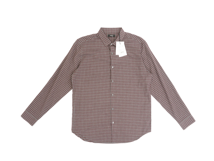 Murray Flannel Shirt Size L
