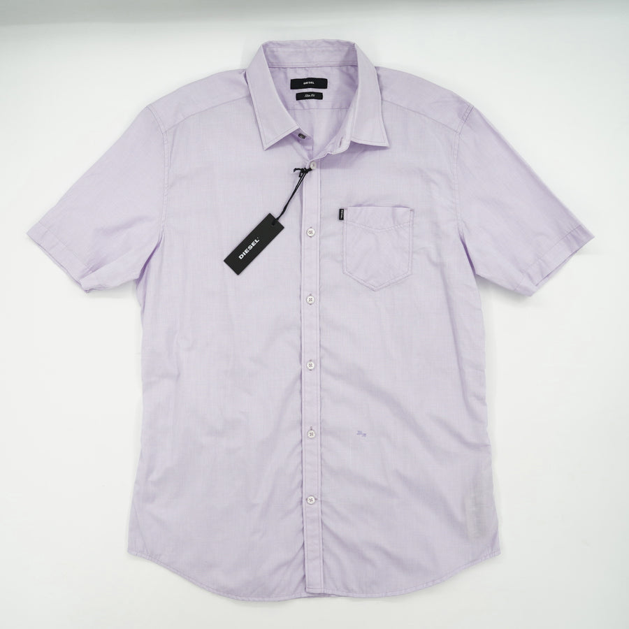 Slim Fit Casual Shirt Size 2XL