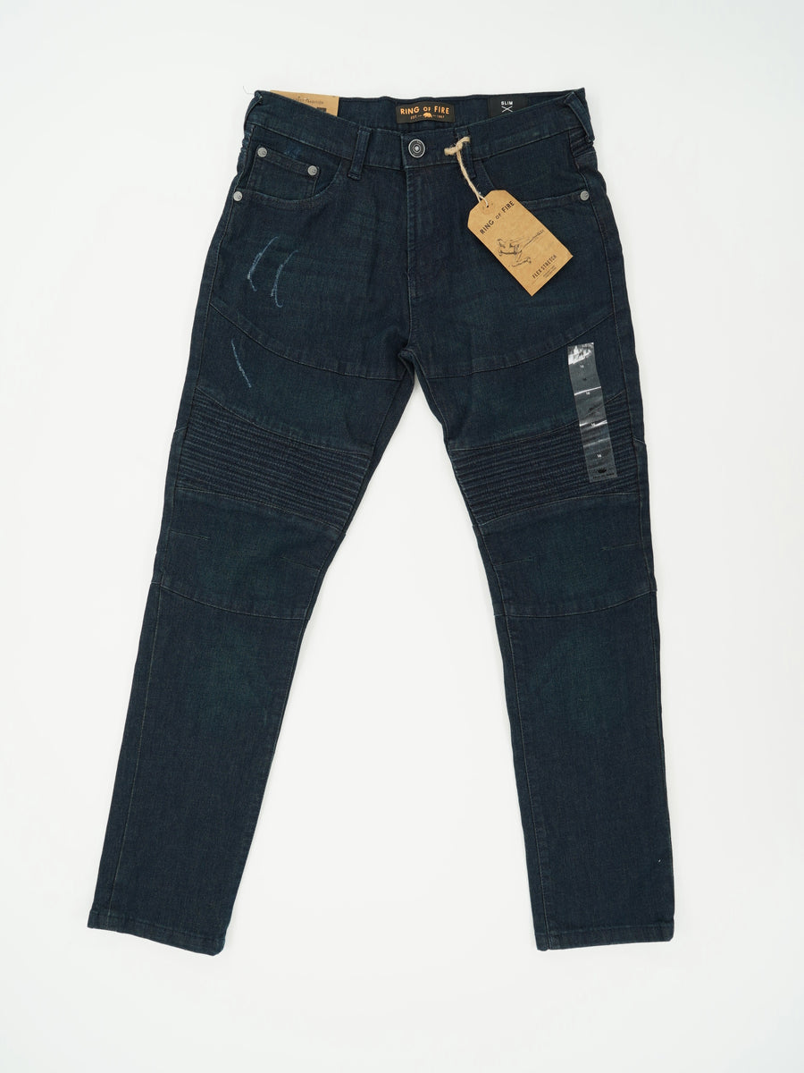 Stanley Denim Size 16
