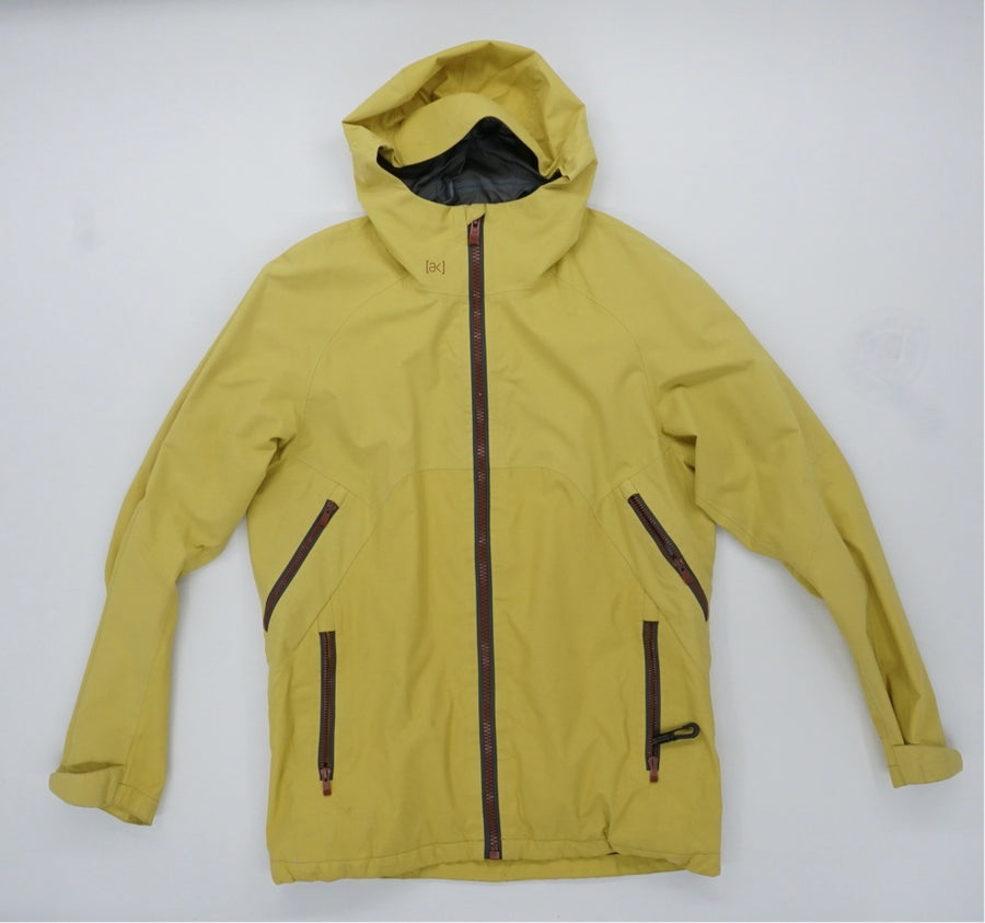 All Weather Jacket Size S