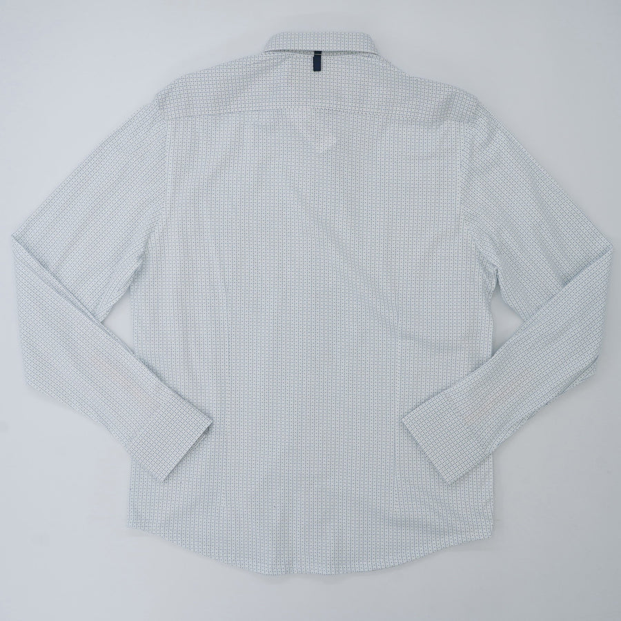 Mini Dot Reworked Long Sleeve - Size S, M, XL