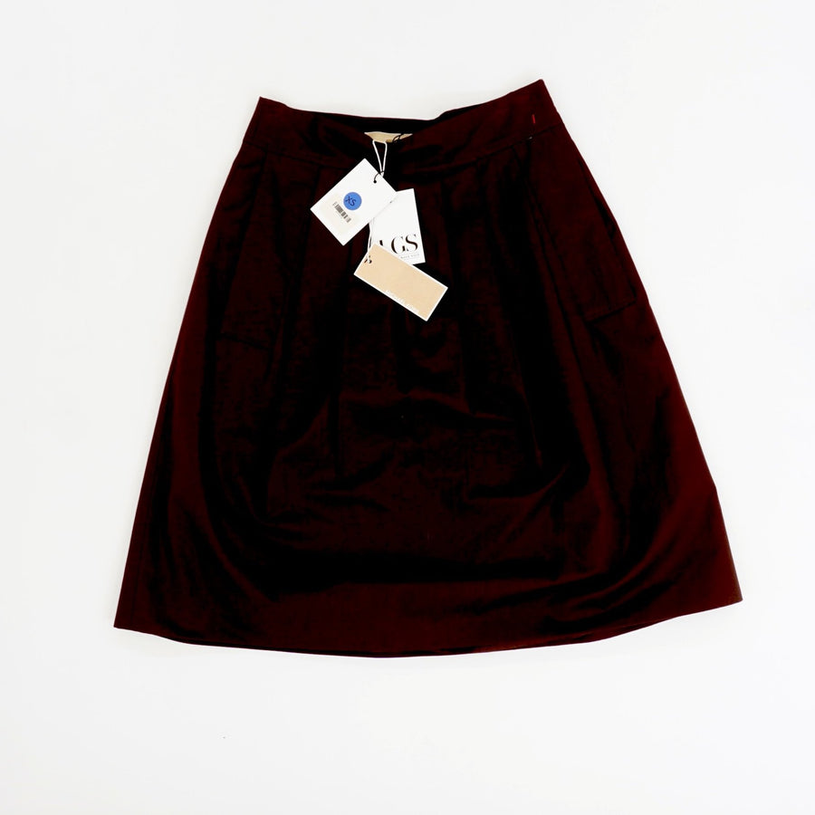 Pleated Skirt Size 2