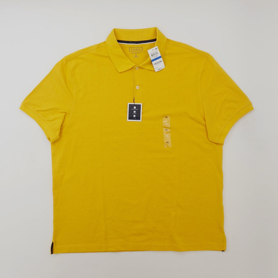Solid Performance Polo Size XL
