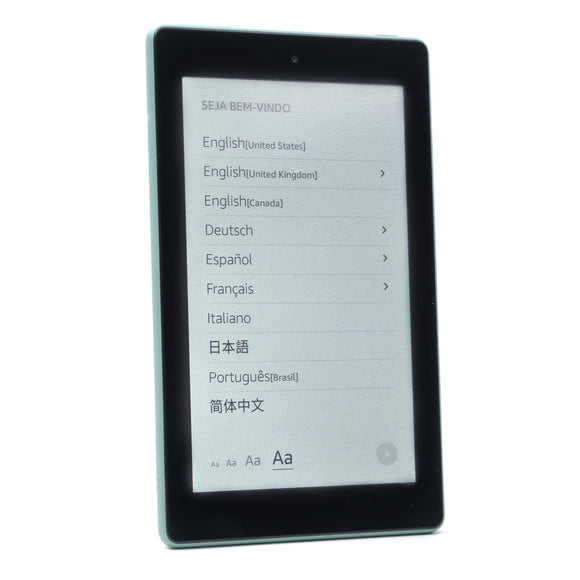 Kindle Fire 7 (9th Gen.) 16GB Sage
