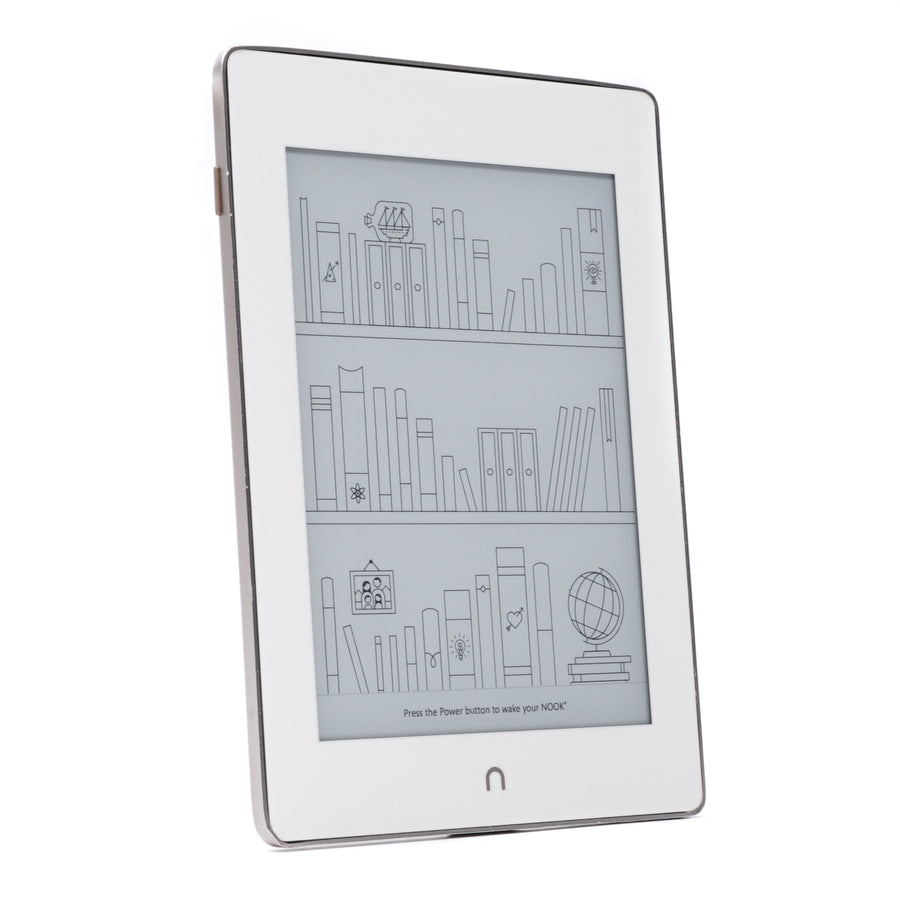 Nook GlowLight Plus 4GB Gold