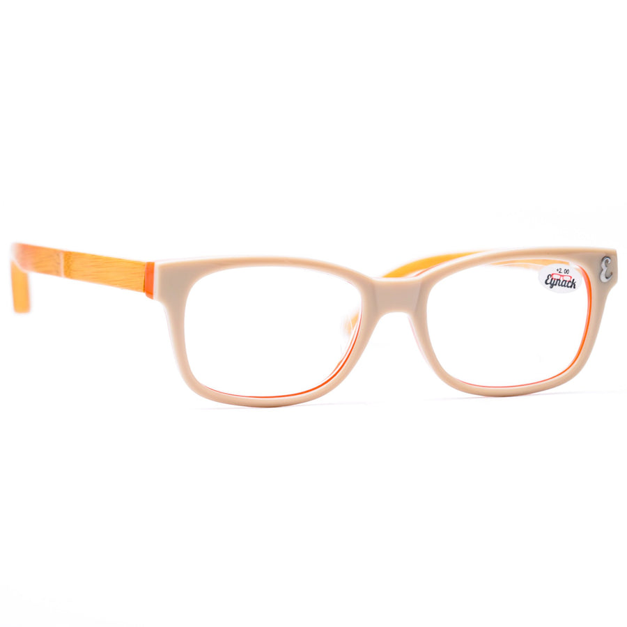 Babio 800-5 Reading Glasses Size S