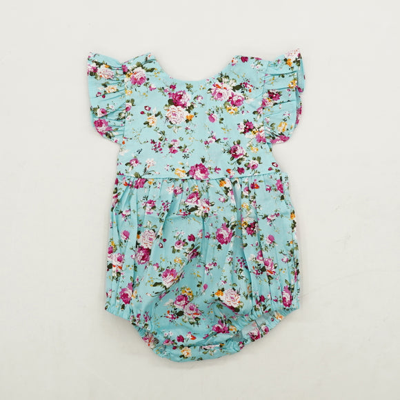 Open Back One Piece Size 3-6 Months