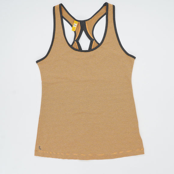 Mirage Stretch Twist Tank Size L