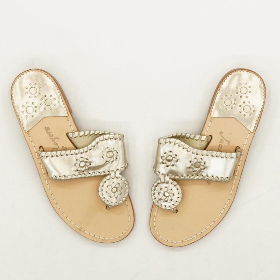 Navajo Jacks Flat Sandals