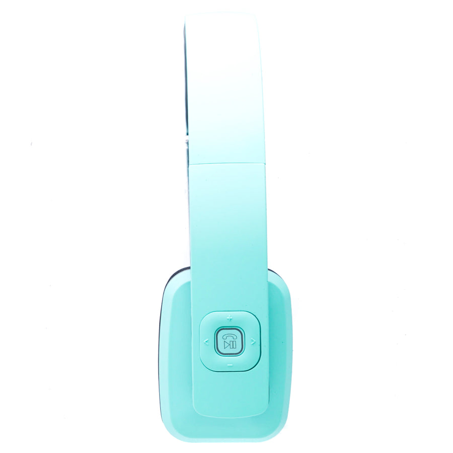 Bluetooth Stereo Headset Green