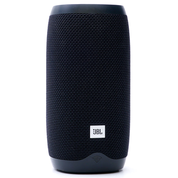 Link 10 Portable Bluetooth Speaker Black
