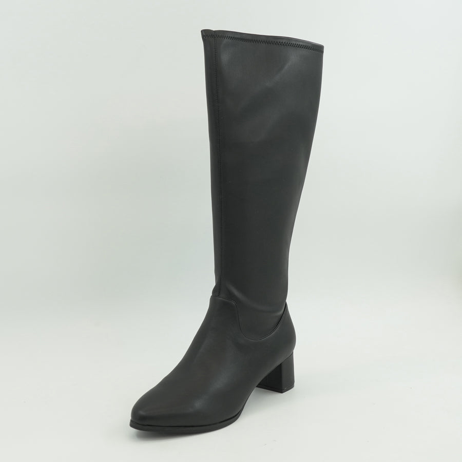 Kacee Wide Calf Tall Boot Size 11