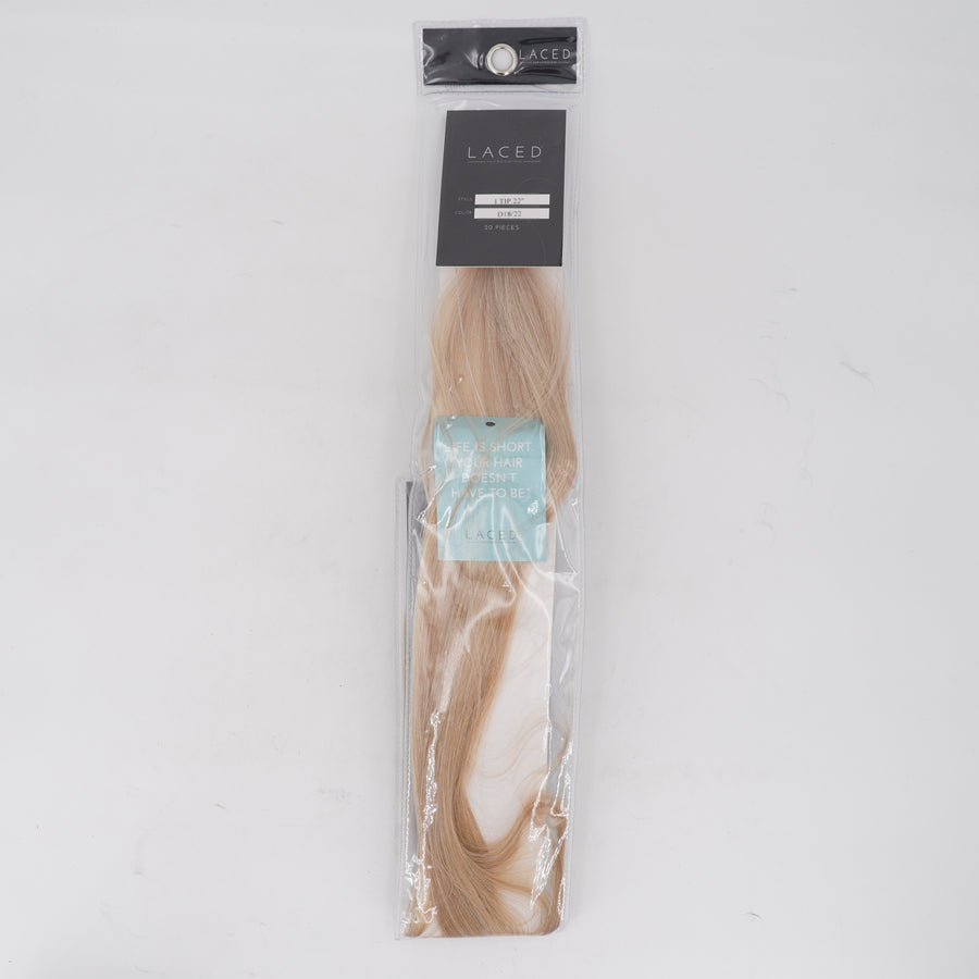 Dimensional 100% Remy Human Hair Extensions D18/22