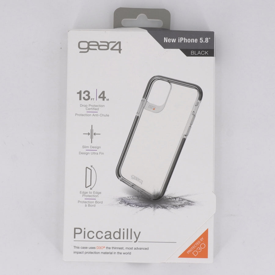 Piccadilly Phone Case for New iPhone 5.8""