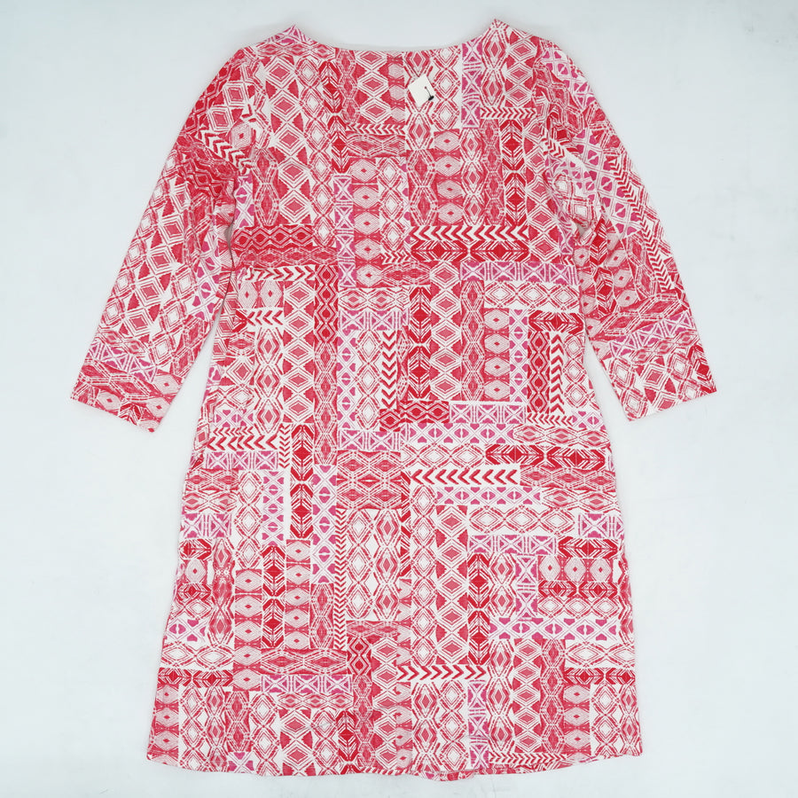 3/4 Sleeve Dress Size P/S