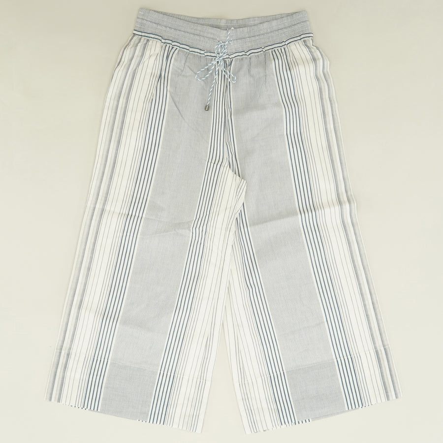 Tulum Stripe Pants - Size M