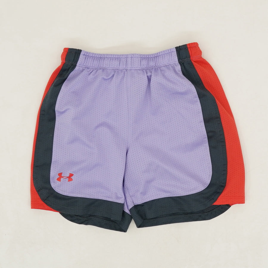 Loose Fit Heat Gear Shorts Size S