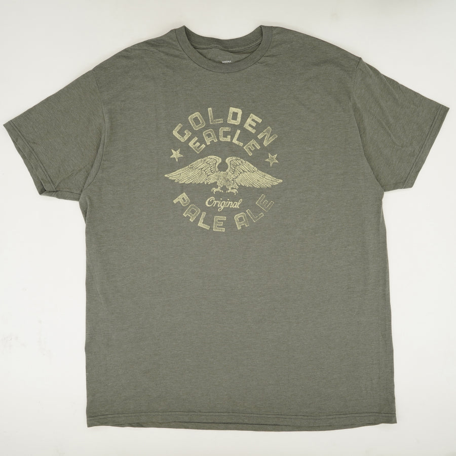 """Golden Eagle Pale Ale"" Graphic Tee"