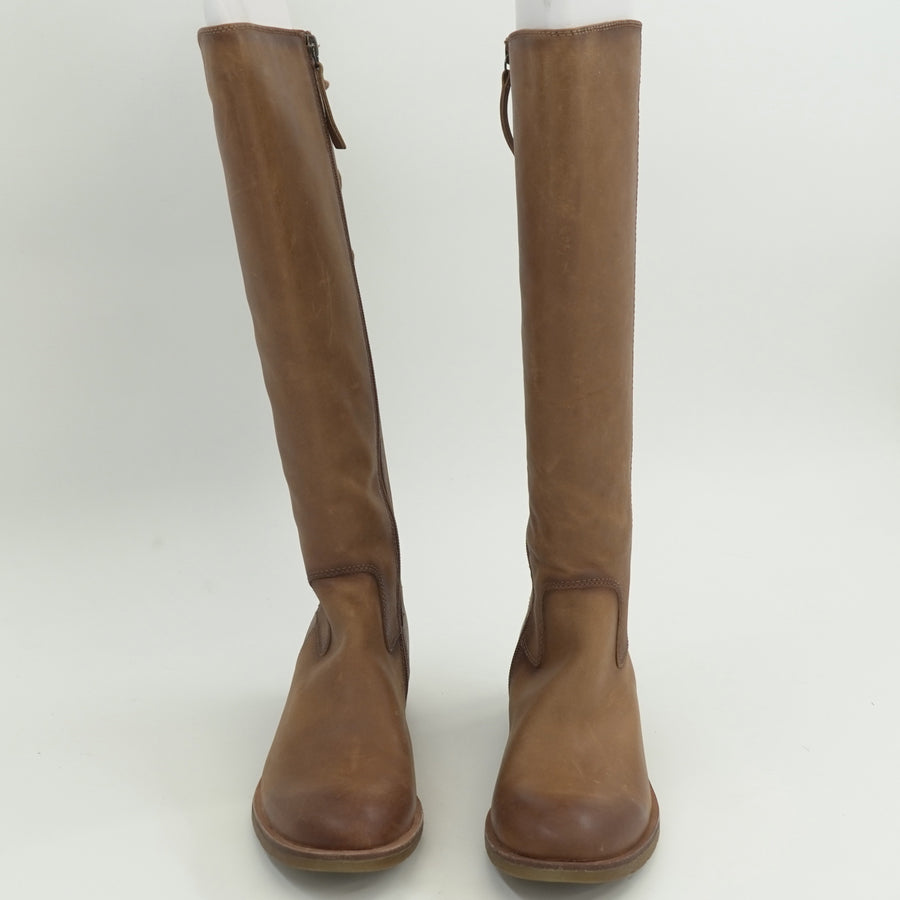 Sharnell-II Tall Boot Size 8