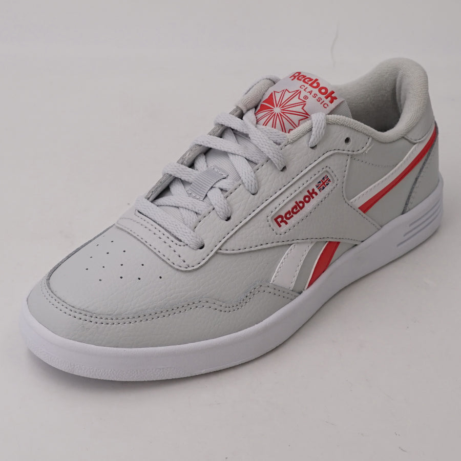 Gray Club-Memt Sneakers Size 7