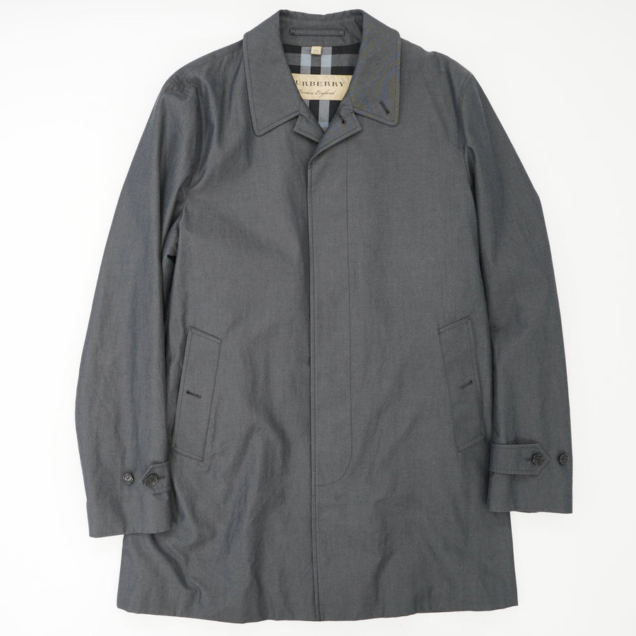 Car Trench Coat Size US 44