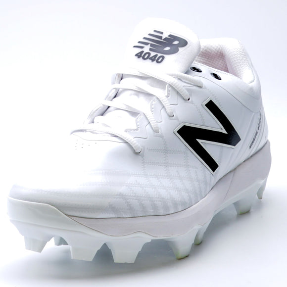 4040v5 TPU Molded Baseball Cleats Size 9