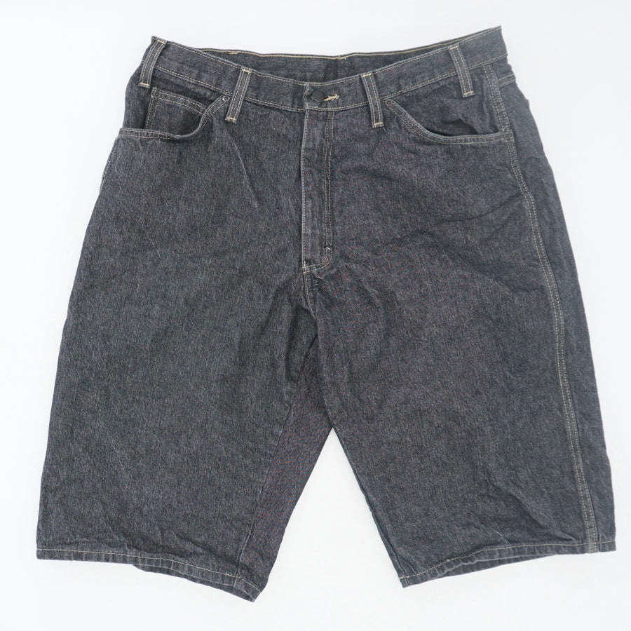 Denim Short Size 36