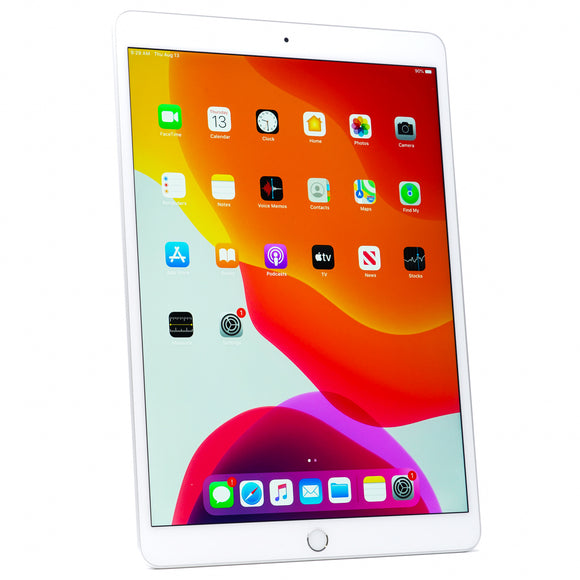 iPad Air 3rd Generation 256GB WiFi Silver