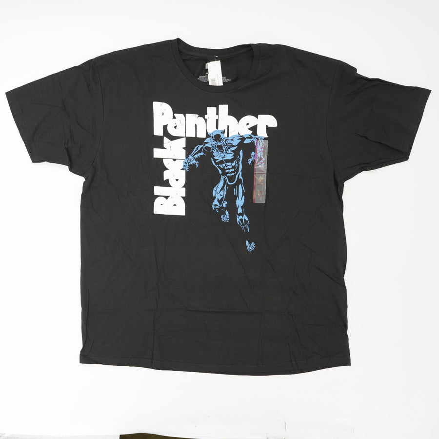 Black Panther Graphic Tee